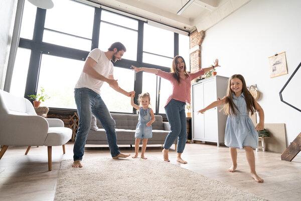 Nytt hem? Detta gäller för amortering och bostadens marknadsvärde