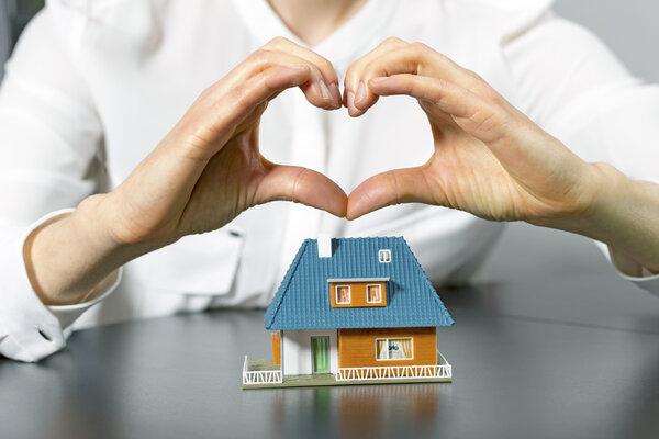 Vid en mindre renovering eller uppfräschning kan det passa bra med privatlån