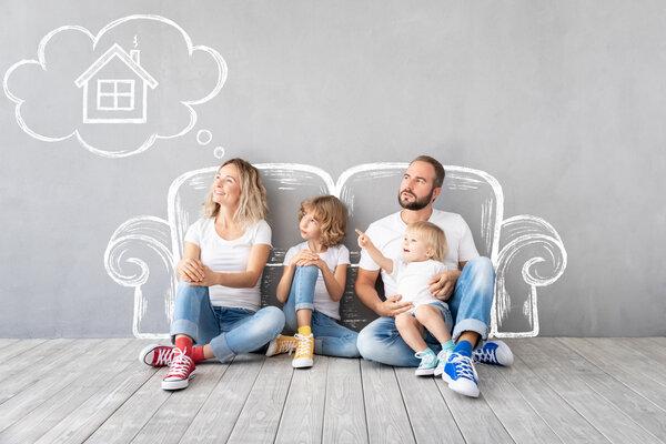 Vad bör man tänka på när man ska låna pengar för att köpa hus?
